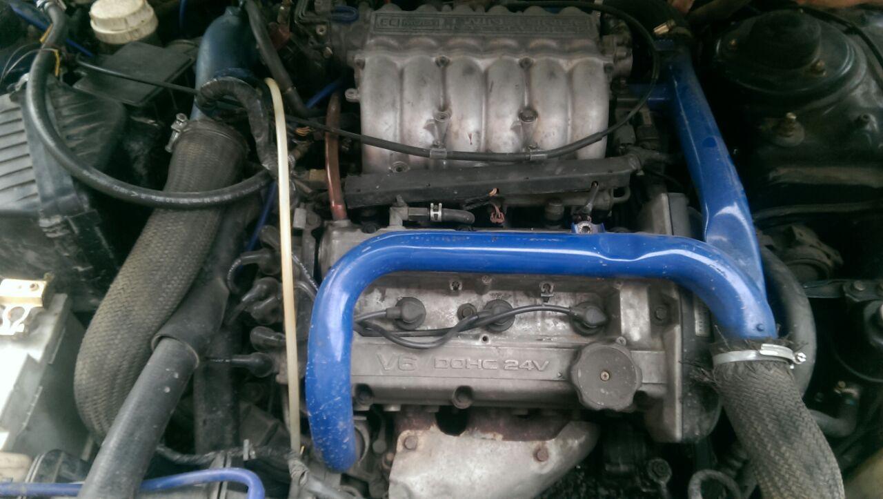 6а12 замена мотора