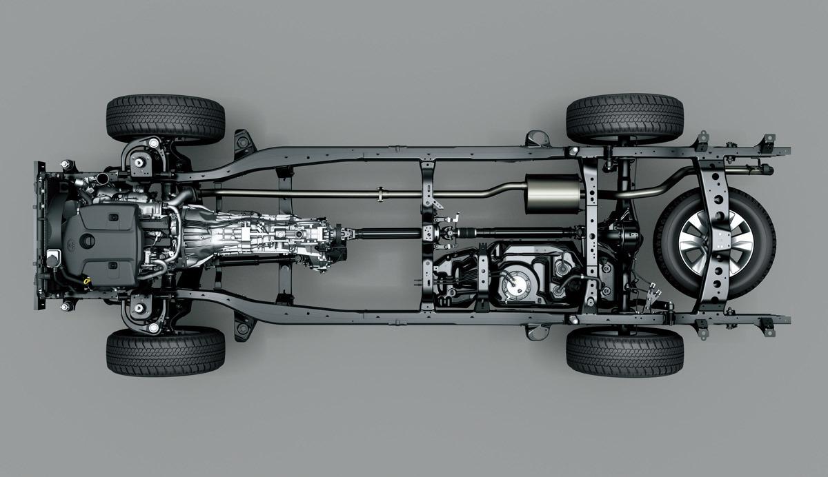 Toyota Raum замена замена подшипника ступицы и колодок