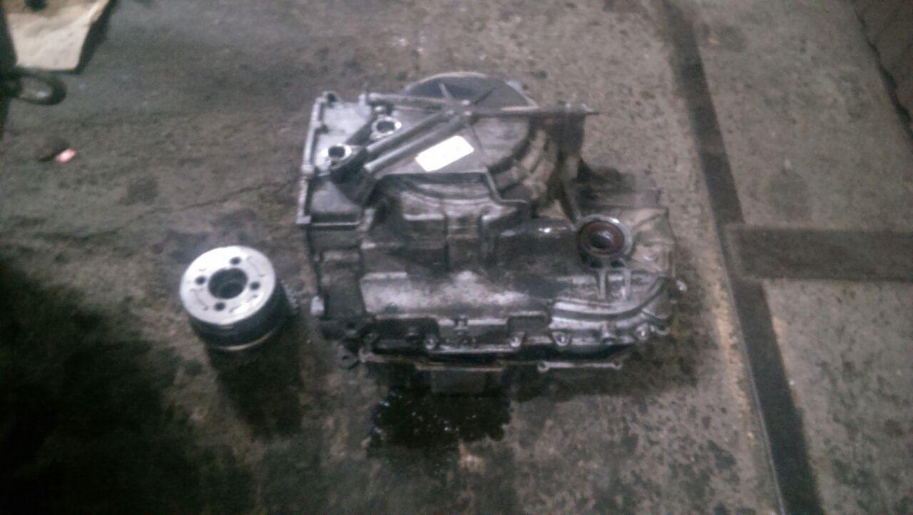 Замена коробки Шевроле Круз (Chevrolet Cruze)