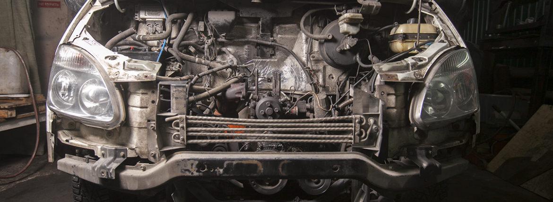 СВАП Соболь, автосервис Avtohelp, Новосибирск