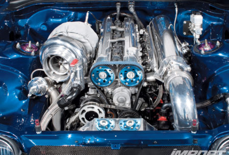 Особенности эксплуатации двигателя  2JZ-GTE