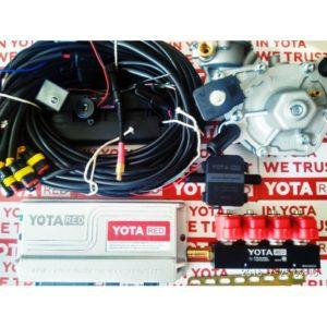 Yota Red 4 цилиндра