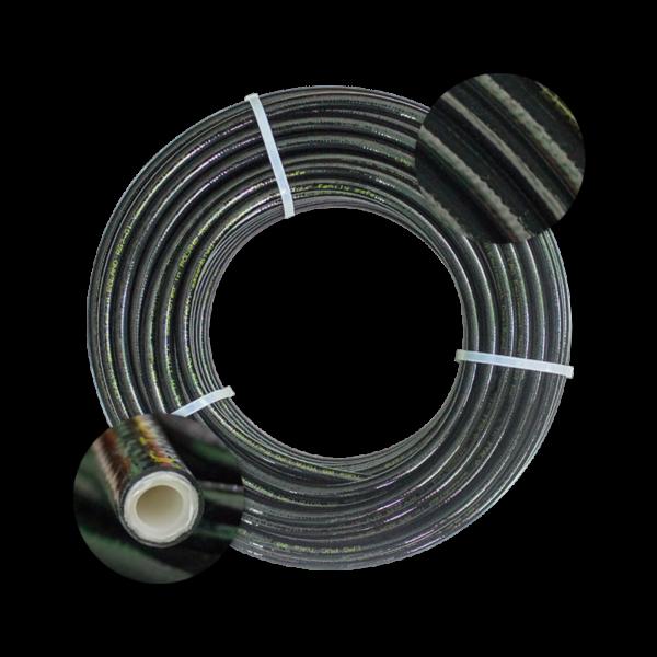 Термопластиковая трубка 6 мм YOTA 1 м