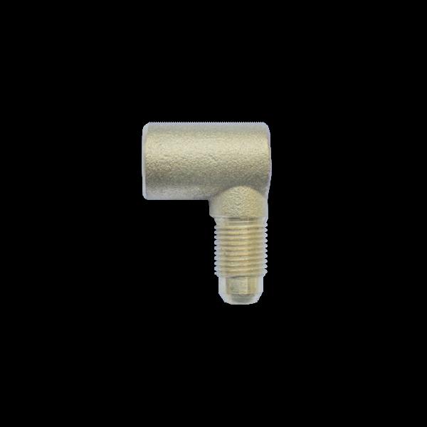 Угол для мультиклапана М10х1/М10х1 D6