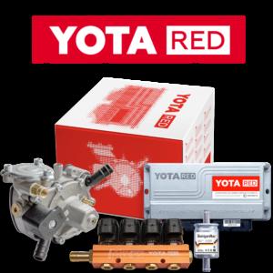 yota red 4cyl yota mod